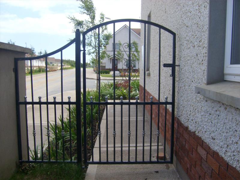 Gate Gates Grange Ironcraft