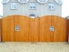 wooden-gate